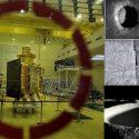 Antigos túneis podem ser vias de locomoção da presença alienígena na Lua 45