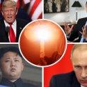 Conflito nuclear ocorrerá no próximo mês, de acordo com vidente. Irão os ETs interferir caso isto aconteça? 6
