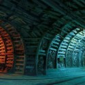 OVNIs e corpos de ETs são mantidos em outra Base secreta, e não na Área 51 2