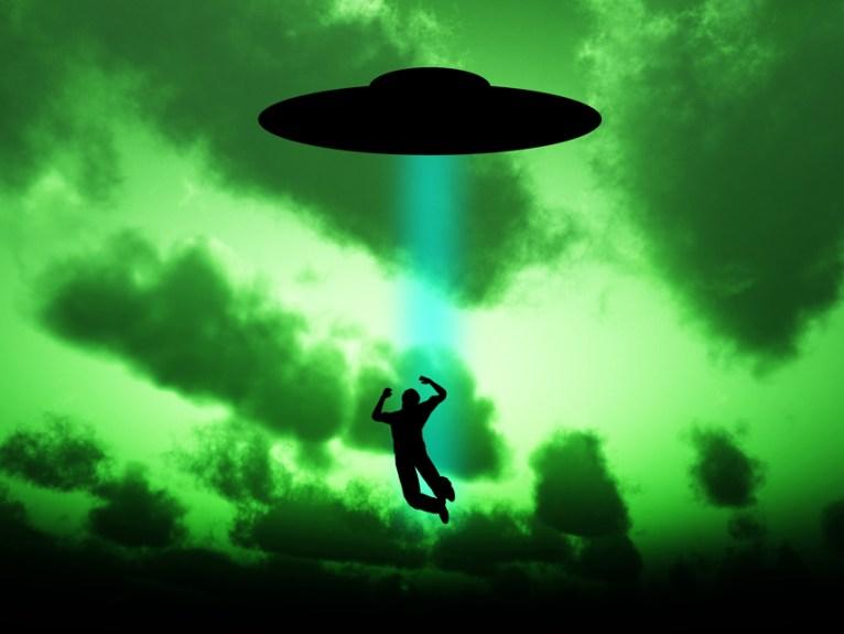 Quais são os sinais de que você foi abduzido por alienígenas