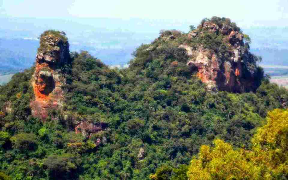 Espaço do Leitor: Avistamento de OVNIs e outras anomalias em Analândia, SP - Brasil 34