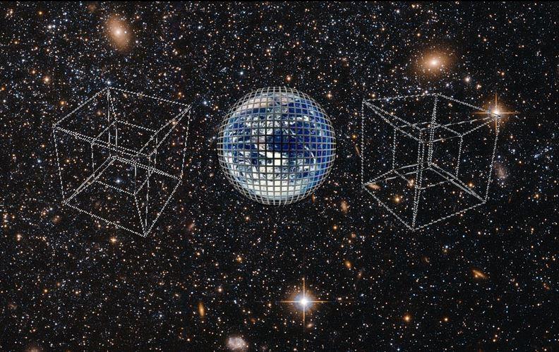 Seria a Terra um planeta prisão e a Lua uma estação para os carcereiros?