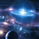 5 fatos indicando que vivemos num Universo vivo 1