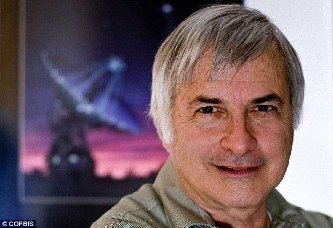 Se houver uma invasão alienígena, não teremos defesa, diz especialista SETI