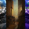 Universos paralelos: explicações sobre o universo alternativo 25