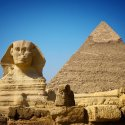 A Esfinge é prova de que as pirâmides foram construídas por alienígenas 30