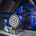 Protótipo de propulsor de íon quebra recorde em teste e poderá enviar humanos até Marte 2