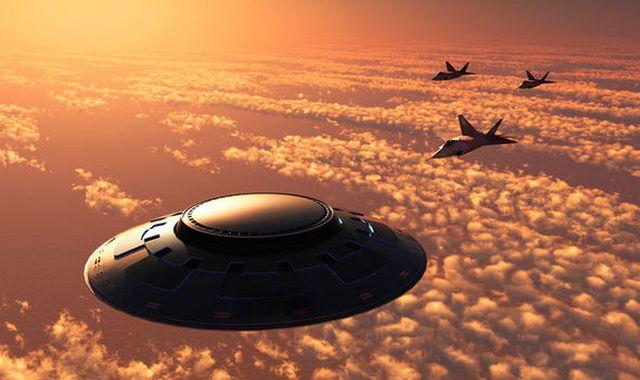 Novas notícias sobre o desacobertamento dos OVNIs podem vir à tona em breve