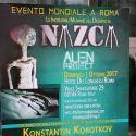 Congresso Mundial sobre as Múmias de Nazca, aberto ao público, ocorre em Roma 1