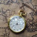 Estamos vivendo no ano 1720, de acordo com a Hipótese do Tempo Fantasma 1