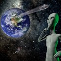 Humanos são muito estúpidos e religiosos para encarar a vida extraterrestre, diz especialista 21