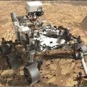 Cientistas pedem uma mega-missão para encontrar vida em Marte 6