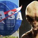 NASA poderá ser processada por acobertar evidências de vida extraterrestre 9
