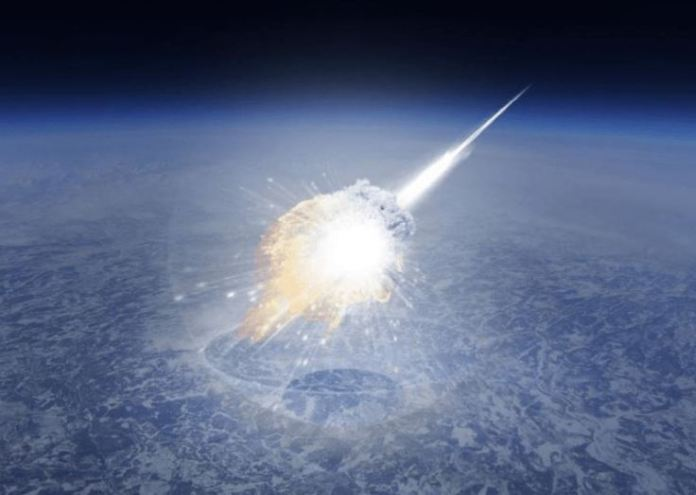 Terra entrará na mesma chuva de meteoros que cientistas acreditam ter causado a explosão de Tunguska
