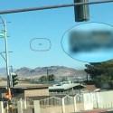 Estranho OVNI é fotografado em Las Vegas, EUA 32
