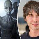 Físico britânico aposta em vida extraterrestre bem perto da Terra 14