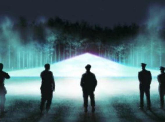 Testemunha militar do OVNI de Rendlesham quebra silêncio