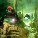 Sistema de cavernas com 356 km é descoberto no México