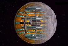 A Lua é um satélite artificial