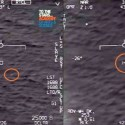 Pentágono acaba de liberar o terceiro vídeo de OVNI filmado por pilotos da Marinha dos EUA 32