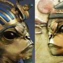 Faraós do antigo Egito eram híbrido alienígenas, diz teoria 1