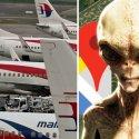 NÃO! O voo MH-370 não foi derrubado deliberadamente pelo piloto 3