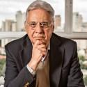 Ex-Presidente do Brasil também viu um OVNI