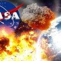 Temendo impacto em potencial de asteroide com a Terra, NASA revela plano 8