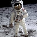 Poeira lunar mata organismos vivos e ameaça exploração espacial 2
