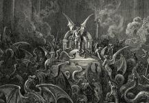 OVNIs são demoníacos
