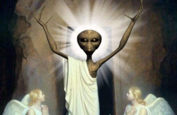 NASA investiu preparando as religiões para a descoberta da vida extraterrestre