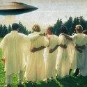 Os cultos dos OVNIs estão de volta nas notícias 1