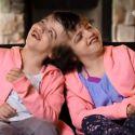 A comunicação telepática é só uma questão de tempo - Gêmeas siamesas revelam como 1