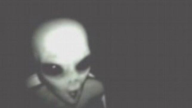 """Como e quem são os alienígenas """"grays""""?"""