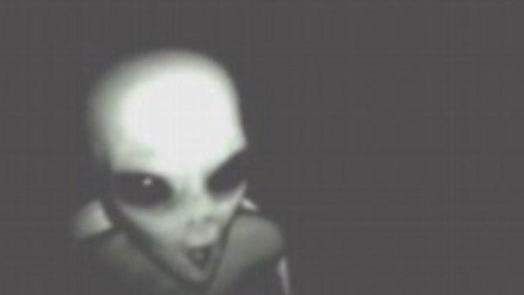 A agenda dos alienígenas Gray para colherem a alma humana
