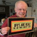 Ex-oficial de inteligência demanda que a USAF entregue evidências sobre OVNIs 3