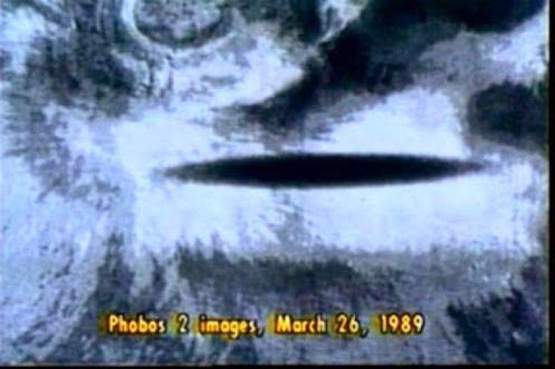 OVNIs e anomalias espaciais mais incríveis já relatados