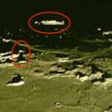 Teria sido descoberta outra base extraterrestre na Lua? 4