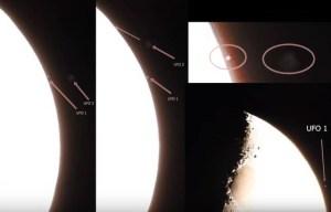 Algo está acontecendo em torno da Lua