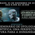 Seminário de Ufologia Científica: Uma Perspectiva Futura para a Humanidade 20