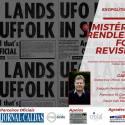 Atenção Portugal: Grupo Exopolítica Portugal anuncia importante conferência - O Mistério de Rendlesham Forest Revistiado 18