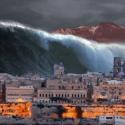 Monte Etna pode entrar a entrar em colapso, criando tsunami gigantesco, afirmam geólogos 24