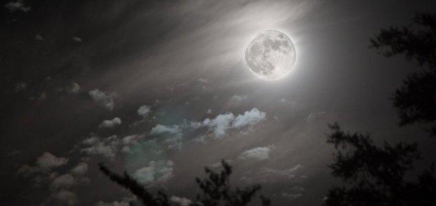 Brilhos e fenômenos misteriosos na Lua