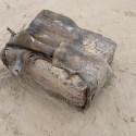 Misteriosos pacotes são encontrados em praias do Alagoas - Brasil 1