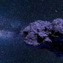 Misteriosa rocha espacial azul não é cometa nem asteroide 32