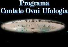 Programa Contato OVNI Ufologia - São Thomé das Letras