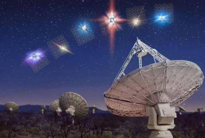 Sinais extraterrestres agora podem ser captados em tempo real com a IA (Inteligência Artificial)
