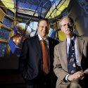 Astrônomo que disse que nave alienígena pode ter passado próxima da Terra responde à mídia mundial 9