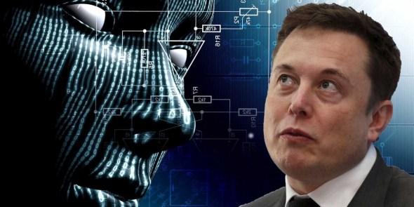 Elon Musk anuncia conexão direta entre cérebros humanos e computadores