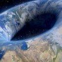 Ex-terraplanista agora acredita que a Terra tem o formado de uma rosca 3